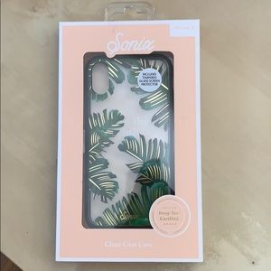 Sonix Bahama iPhone Case BRAND NEW for iPhone XS